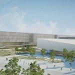 הקמפוס הצפוני – אוניברסיטת בן גוריון בנגב