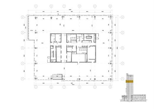 ChampionTower_Dwg-ExHighZoneFloorPlan_MYSArchitects-BW