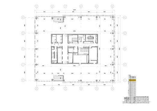 ChampionTower_Dwg-HighZoneFloorPlan_MYSArchitects-BW