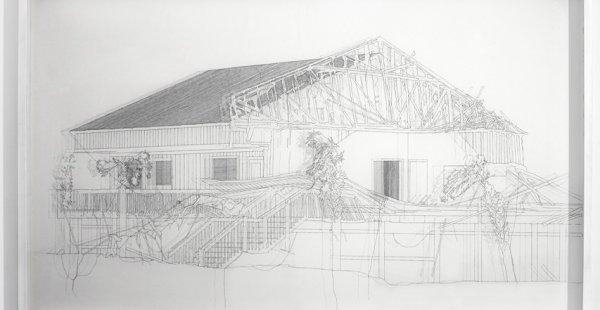 אדריכלות של אמנים