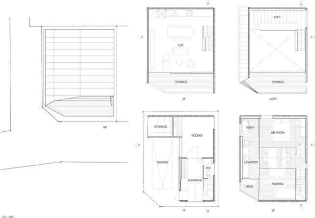 mishima-house-plan