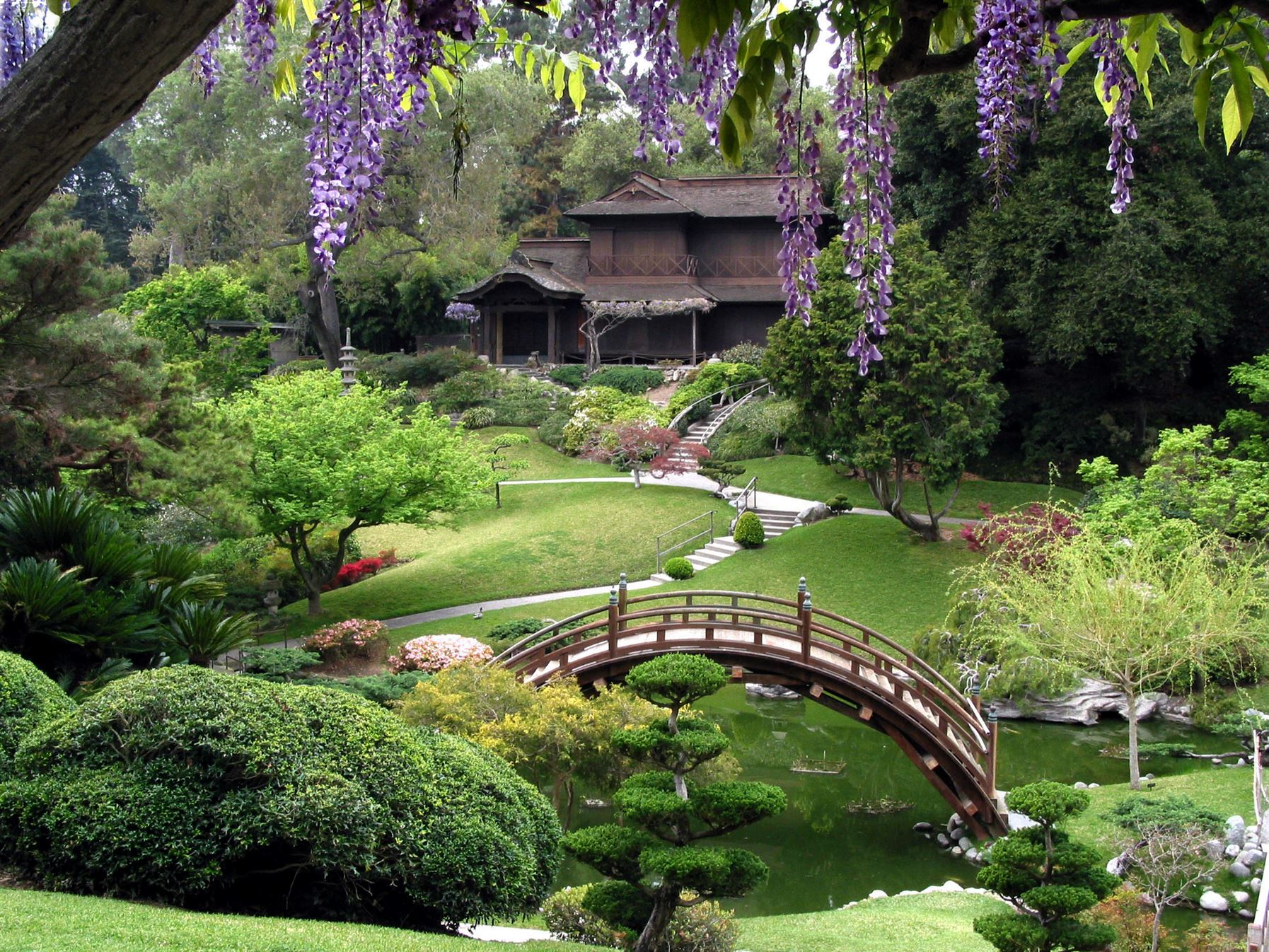JapaneseGarden