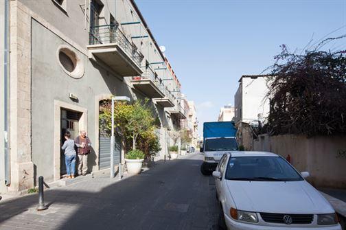 רחוב רבי חנינא