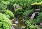 איך תעצבו לכם גן יפני משלכם