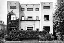 בית שטיינר, אדולף לוס