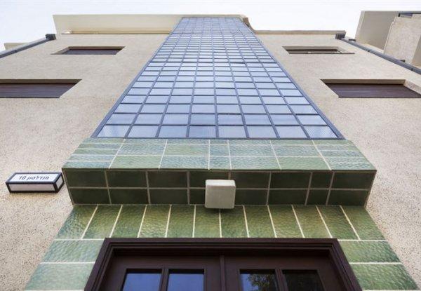 שימור בית רוזנצווייג, תל אביב-יפו