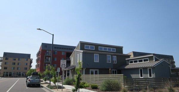 איך זה יהיה לגור בבית העתיד?