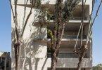 בית לחייל הבודד, רמת גן