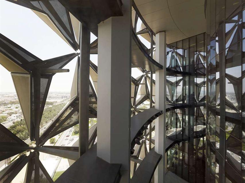 Al Bahar Towers Responsive Facade Aedas