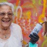 הכירו את סבתות הגרפיטי של ליסבון