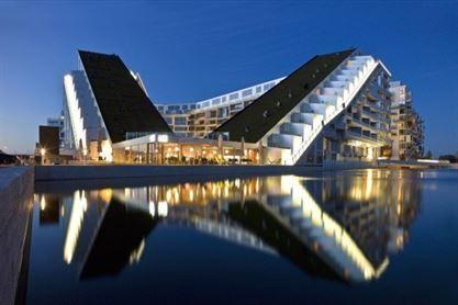 Architects: BIG – Bjarke Ingels Group