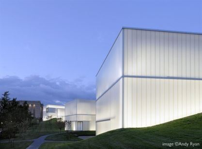 Architects: Steven Holl Architects