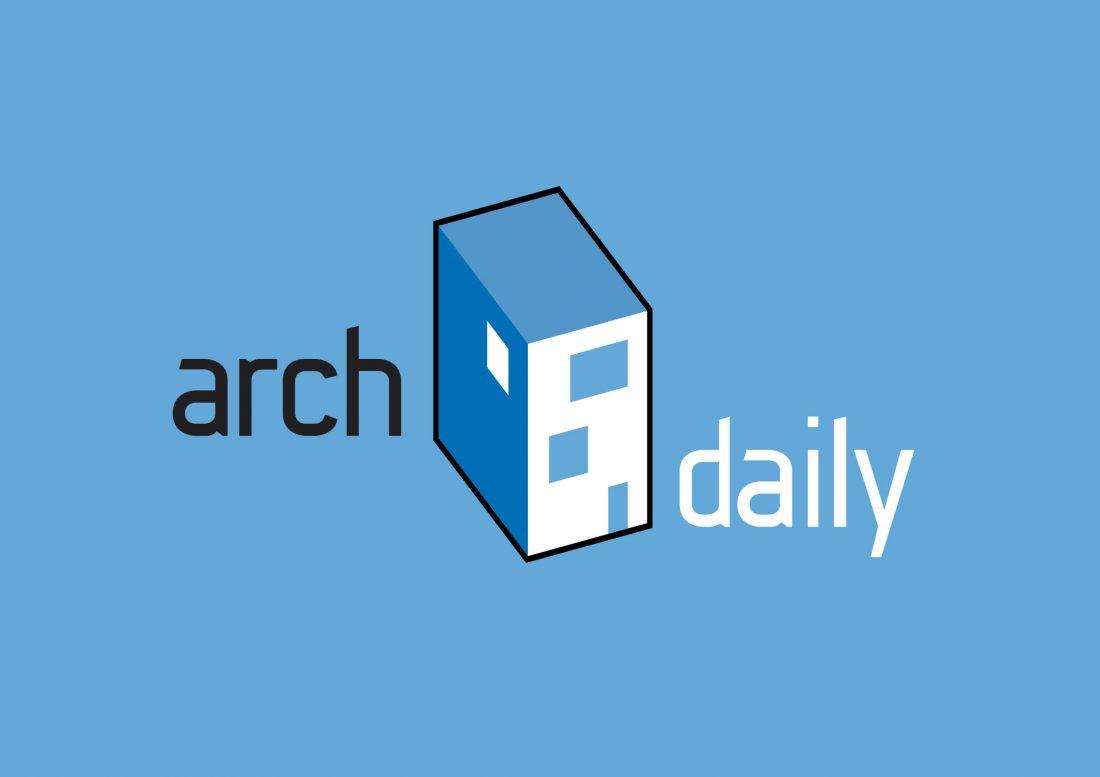 ArchDaily אתר האדריכלות הפופולארי בעולם
