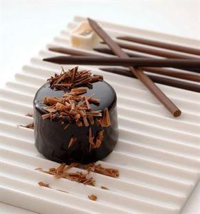 עפרונות שוקולד בעיצוב Nendo מיפן