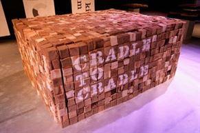 שולחן מלחם, פרויקט Cradle to Cradle