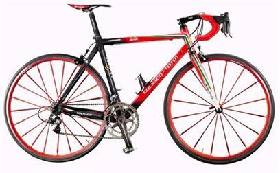 אופני פרארי קלי משקל, בהתאמה אישית. רוזן-מינץ