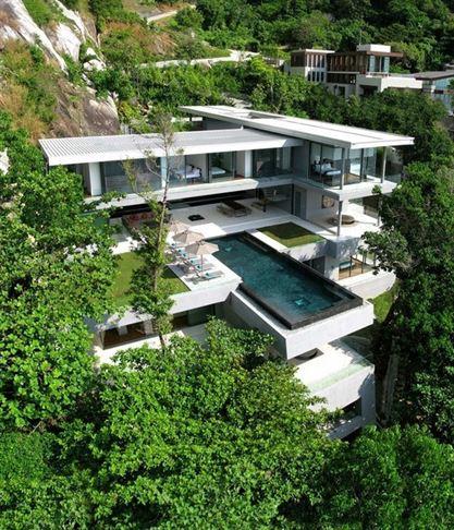 Architects: Original Vision Ltd