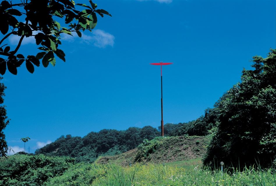Shintaro Tanaka (Japan), The ○△□ Tower