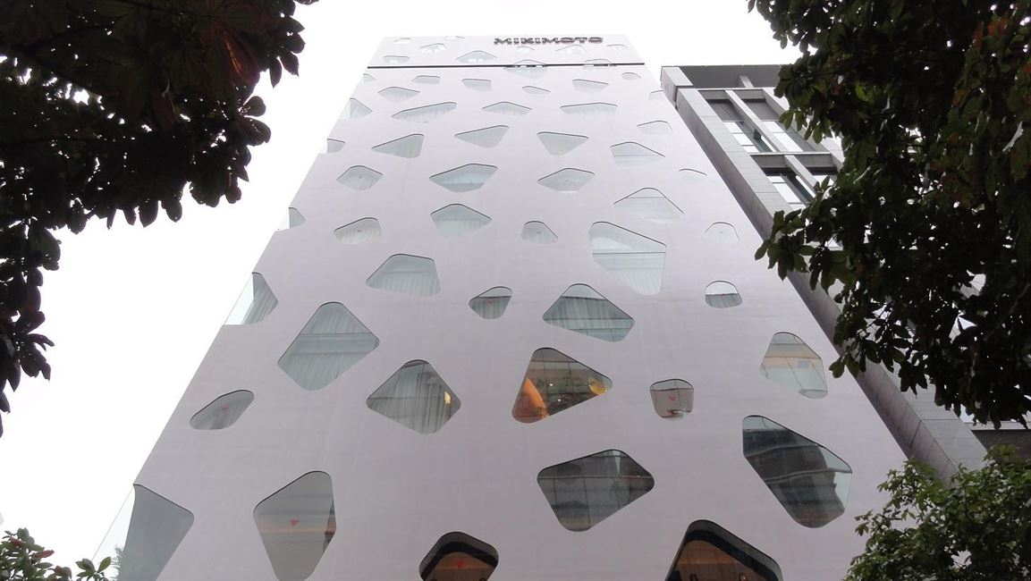 Mikimoto_Building