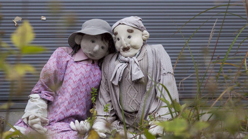 עמק הבובות הביזרי אשר ביפן