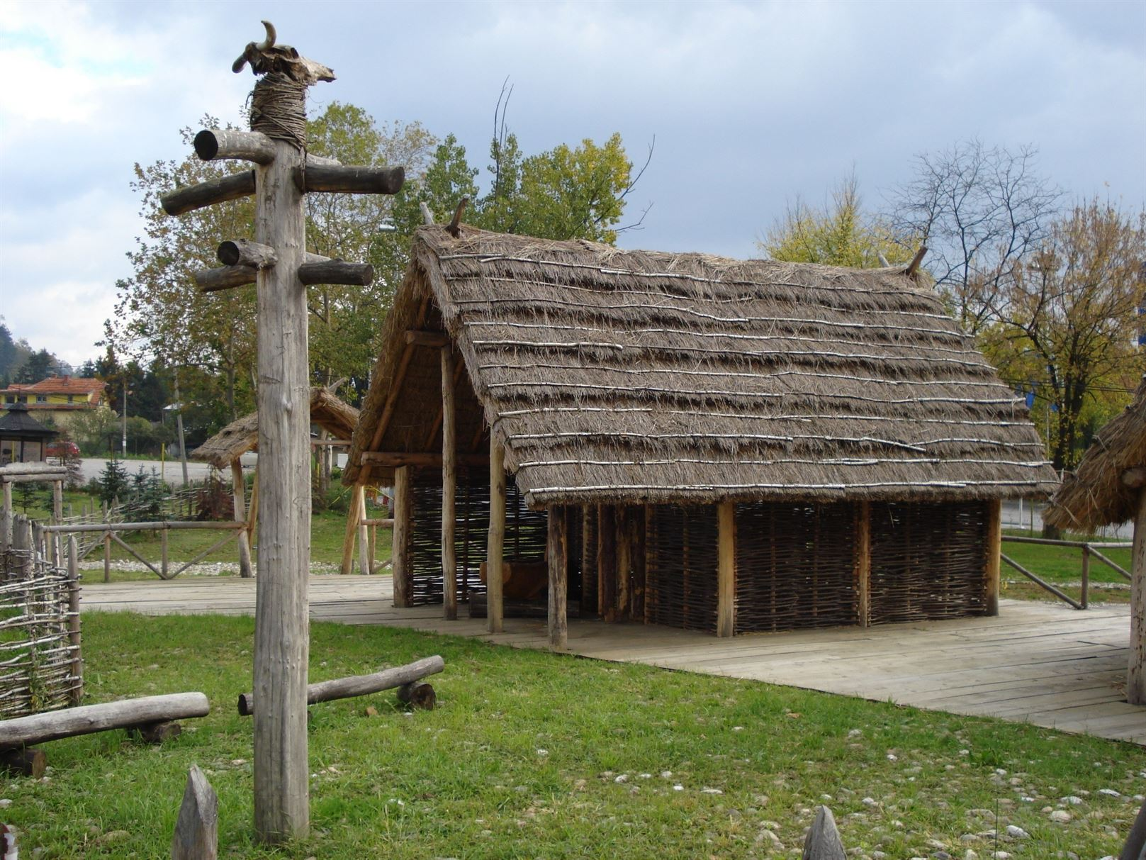 Neolithic_house