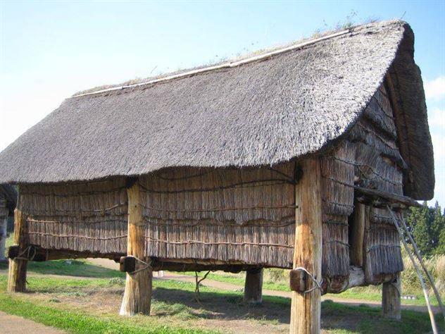 sannai_longhouse
