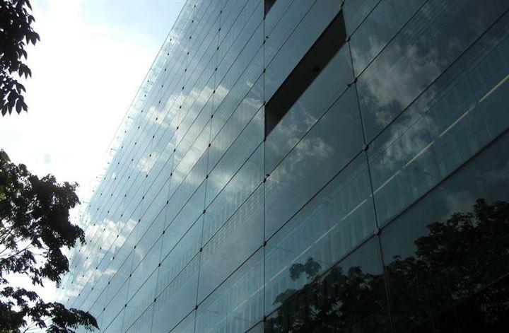 Toyo Ito's Sendai Mediatheque