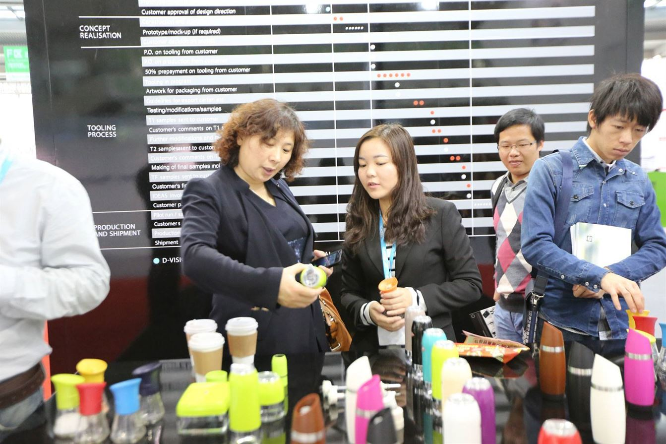 China-Shenzhen-International-Industrial-Design-Fair-10
