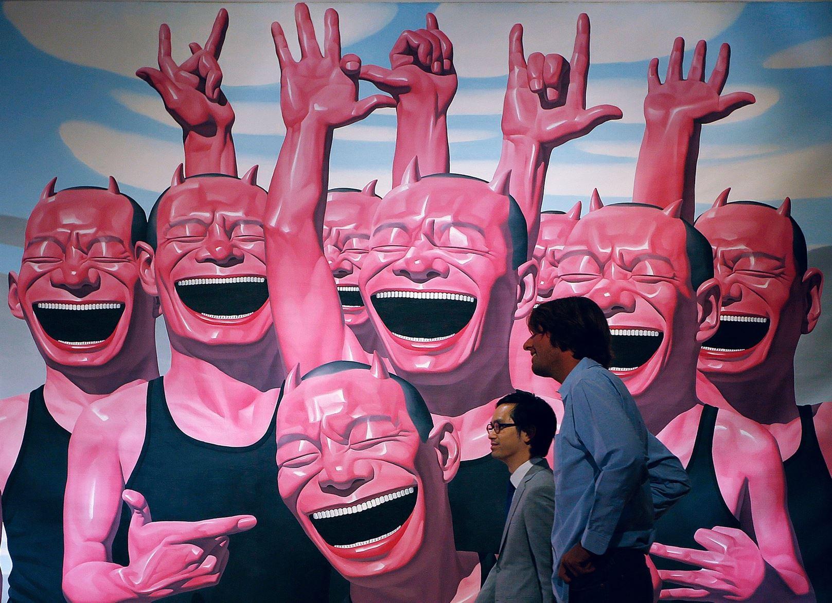 Hong Kong Auction