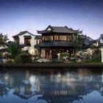 למה העשירים בסין, מעדיפים סגנון מסורתי סיני על פני מערבי
