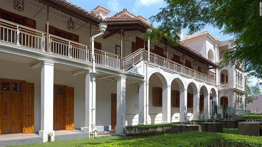 Peninsula House