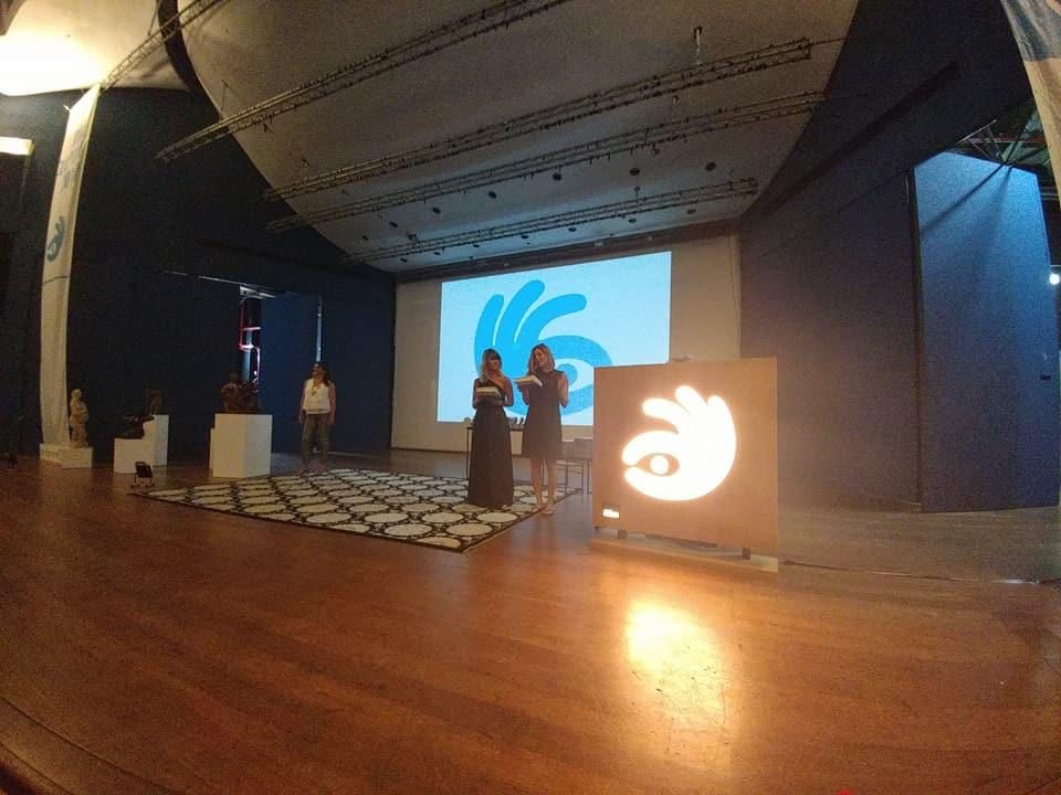 הזוכים בתחרות אות העיצוב 2017