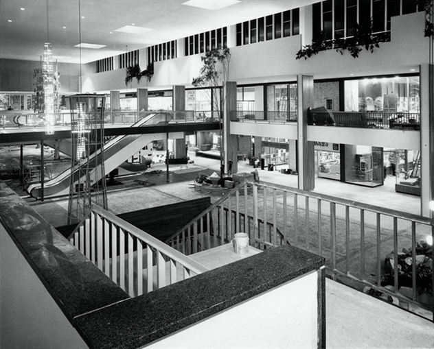 Southdale Center2, Edina, MN 1956