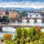 10 ציוני דרך אדריכליים שחייבים לראות בפראג
