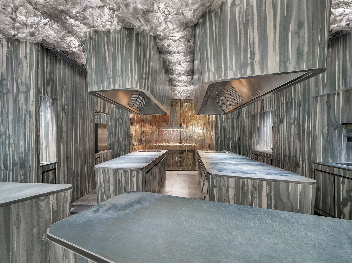 RCR-architects-enigma-restaurant-barcelona-interiors-albert-adria-neolith-designboom-07