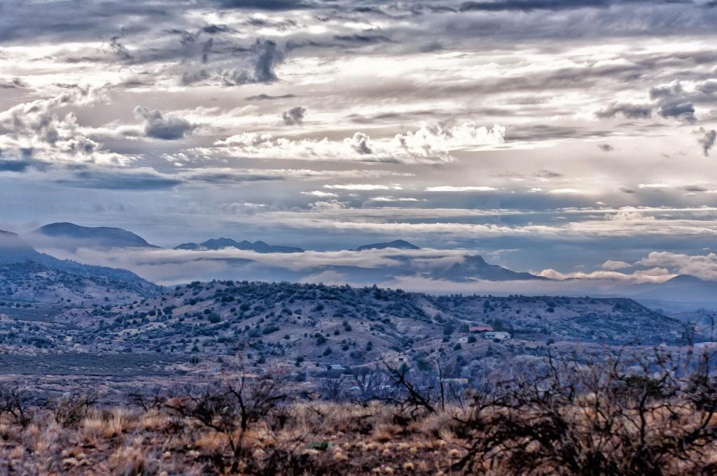 ביל גייטס רכש 101,000 דונם במדבר אריזונה, להקמת עיר חכמה