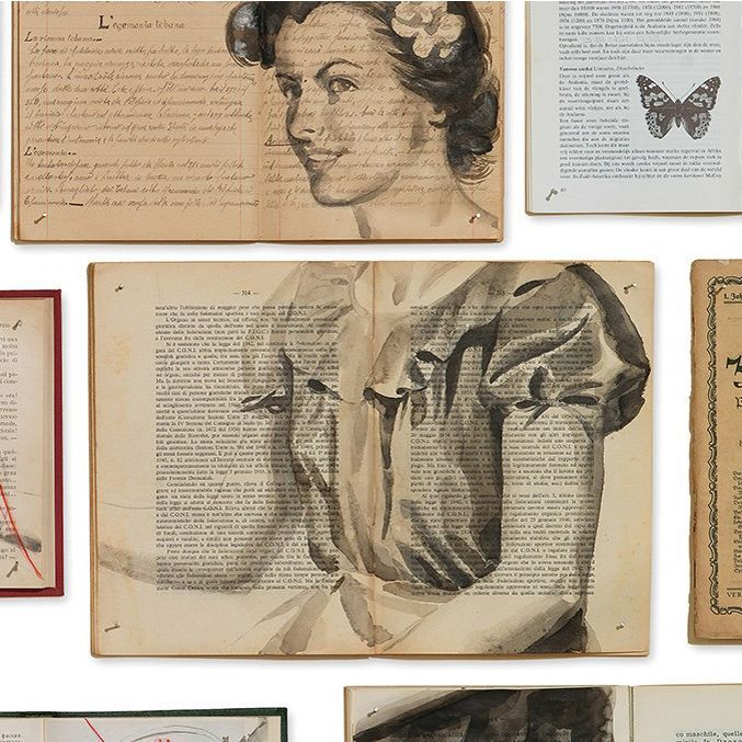 biblioteca-wallpaper-mural-4-by-ekaterina-panikanova-[2]-1299-p