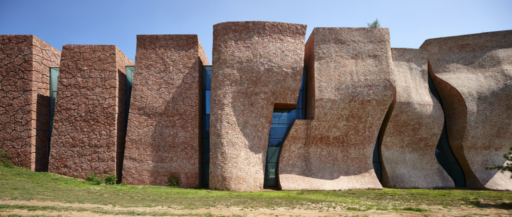 ארכיטקטורה של ניגודים משלימים