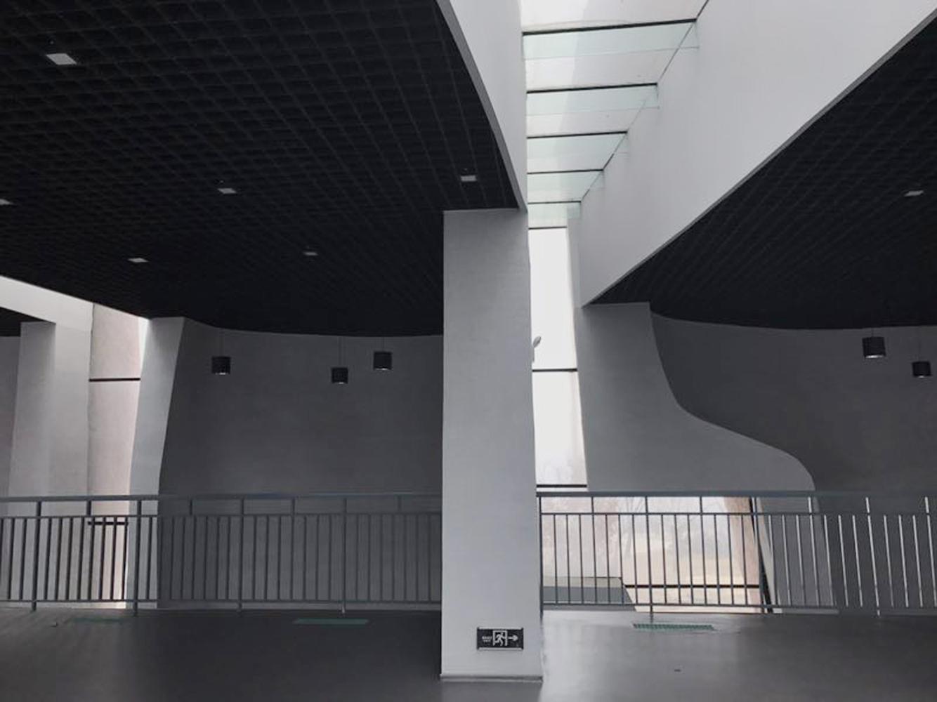于庆成美术馆12