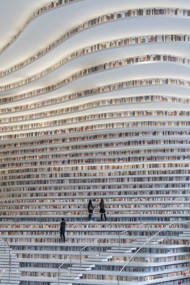 09_Tianjin_Library_©Ossip