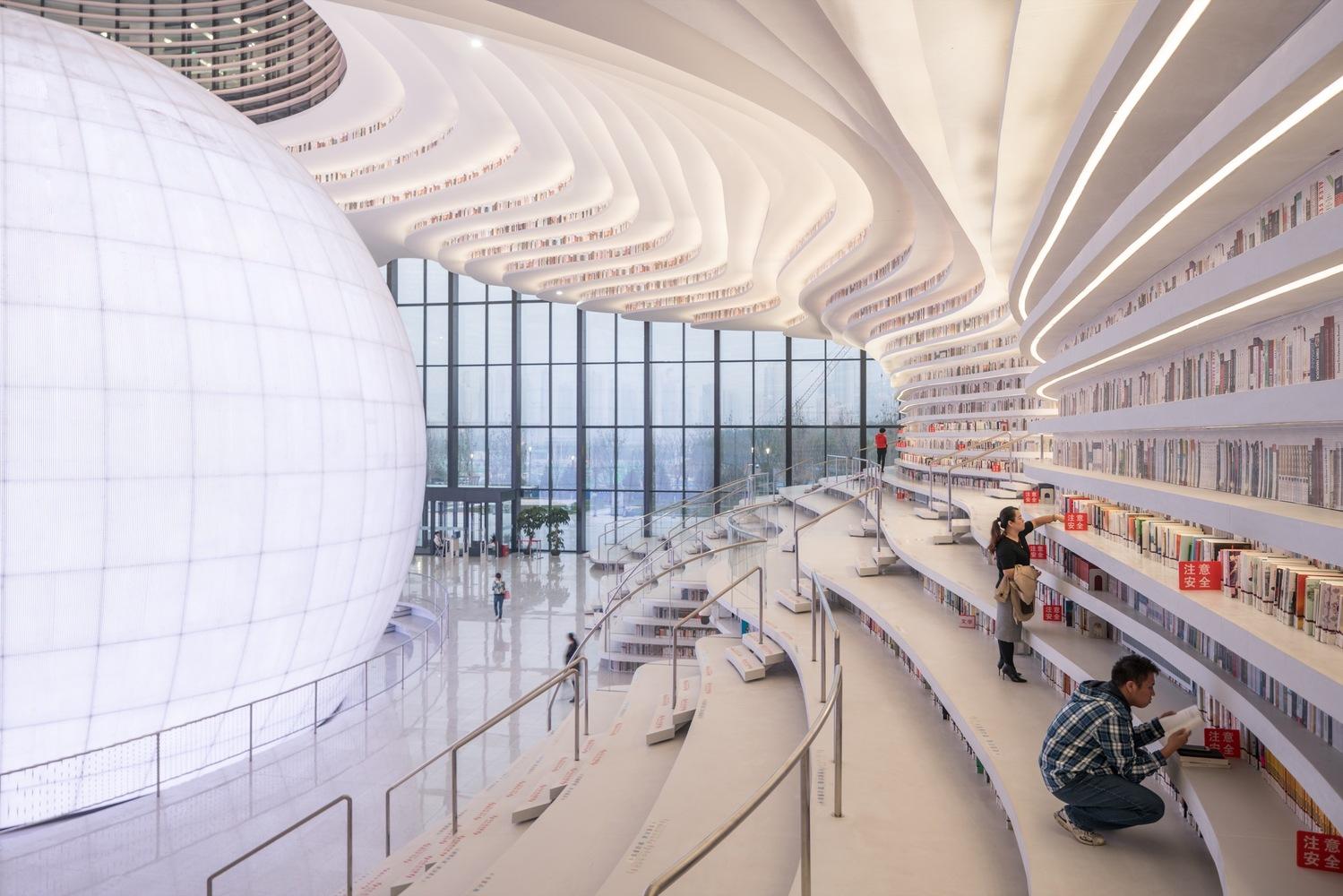 38b_Tianjin_Library_©Ossip