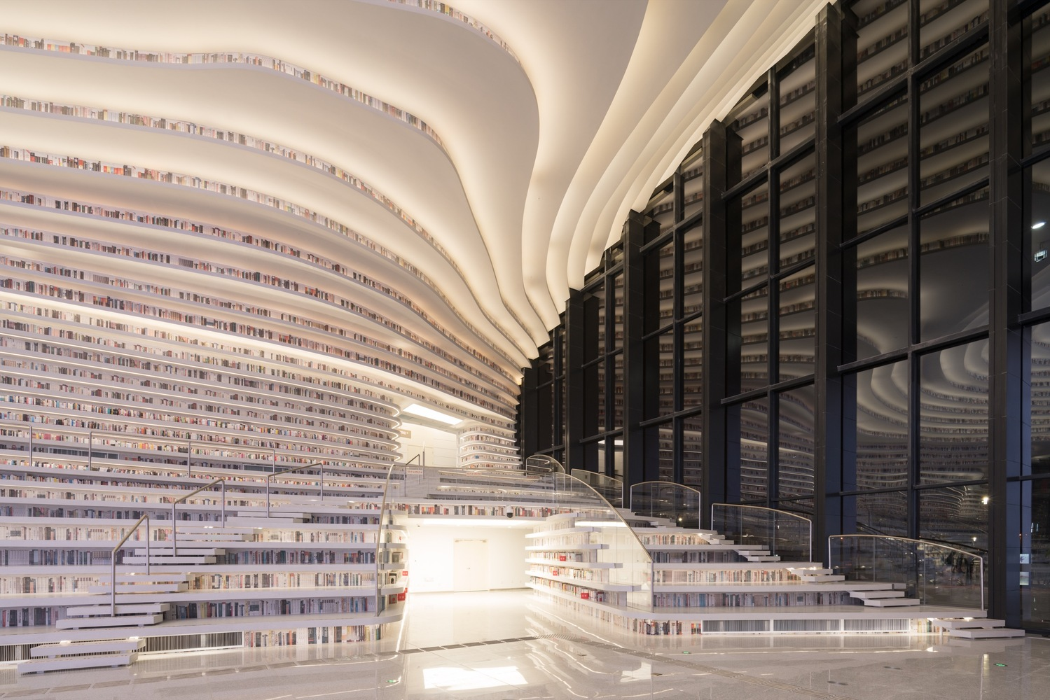 45b_Tianjin_Library_©Ossip