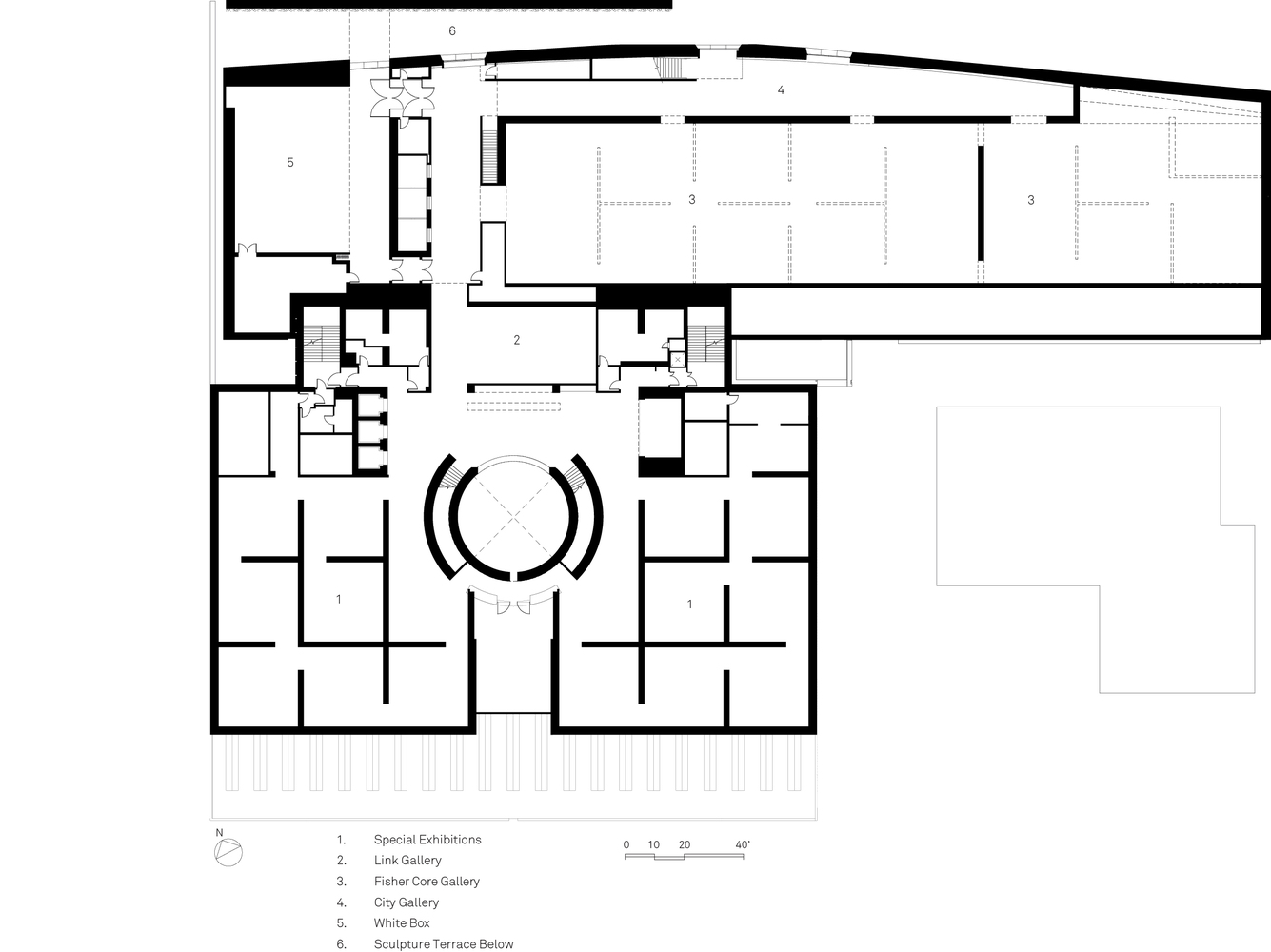 SFMOMA_Plan_Level_4