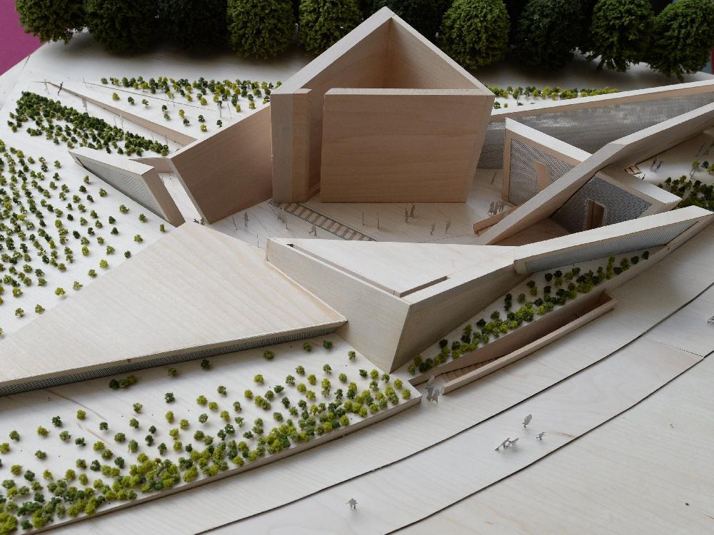 Holocaust Memorial 20140512
