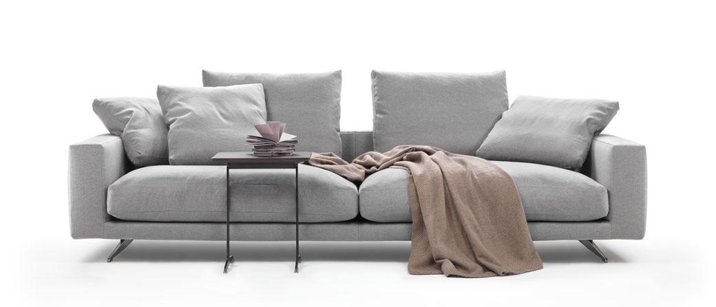 CAMPIELLO SOFA, Antonio Citterio design