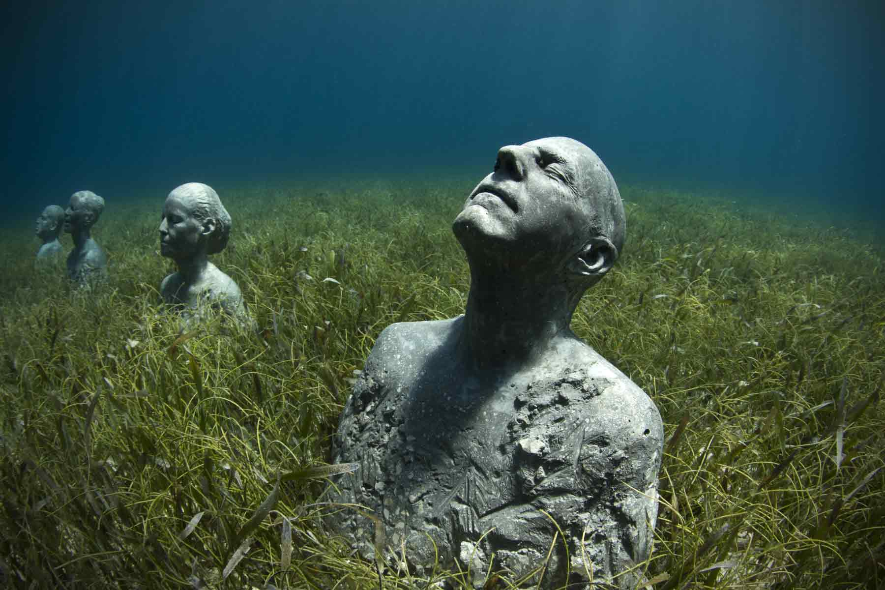 The-Anchors-Nizuc-Jason-deCaires-Taylor-Sculpture