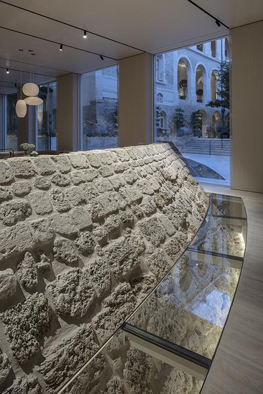 The Jaffa Lobby- Image Credit Amit Geron (7)