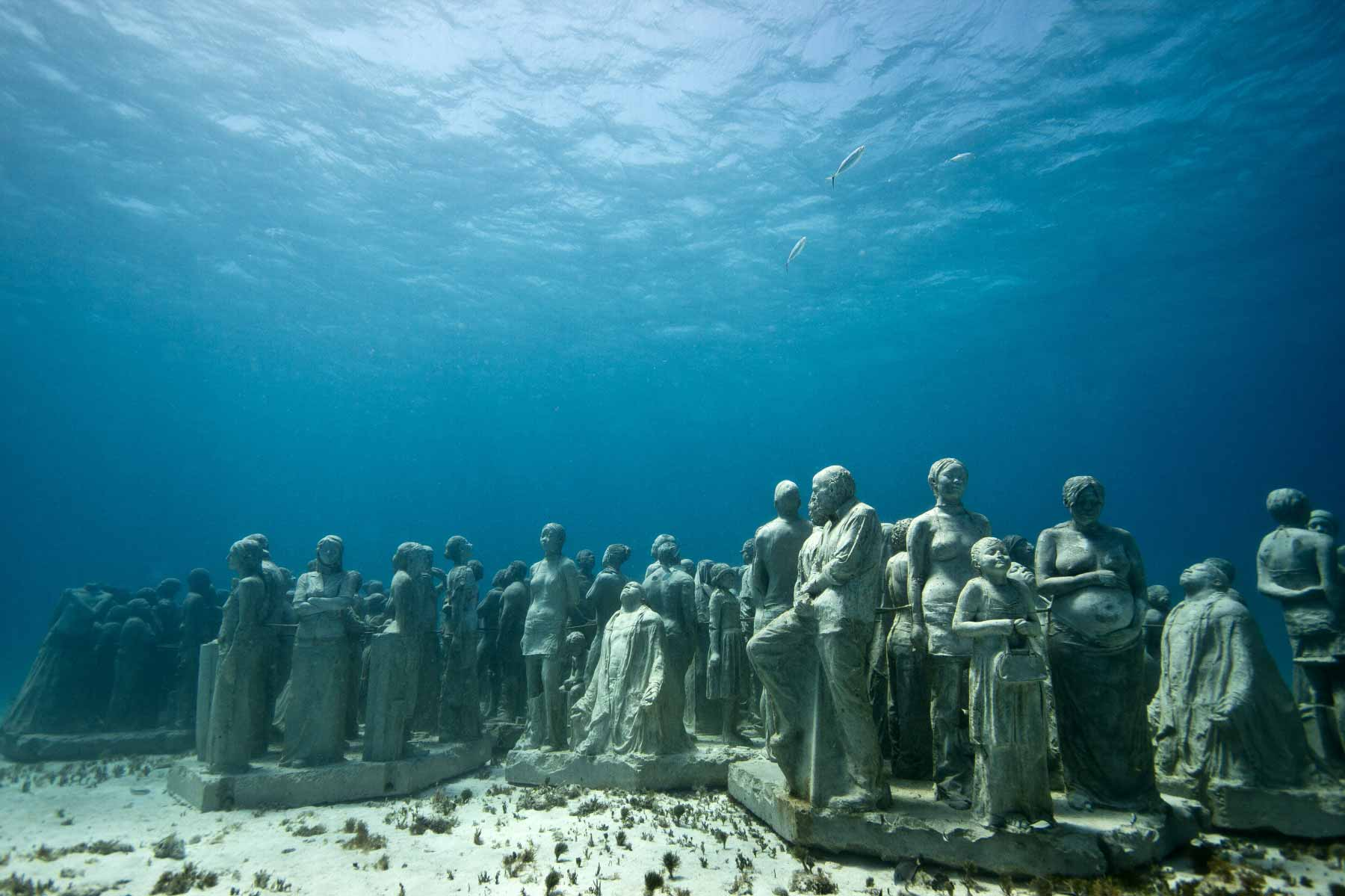 The-Silent-Evolution-in-Manchones-by-Jason-deCaires-Taylor