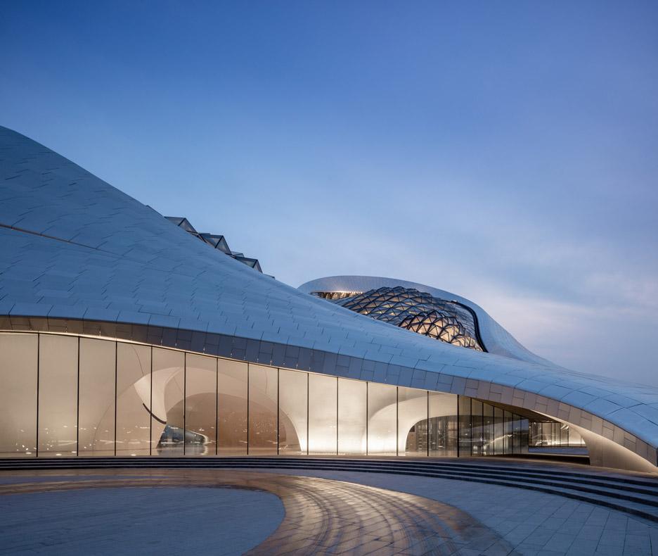 Harbin-Opera-House_MAD-Architects_Beijing_Hufton-Crow_dezeen_936_5