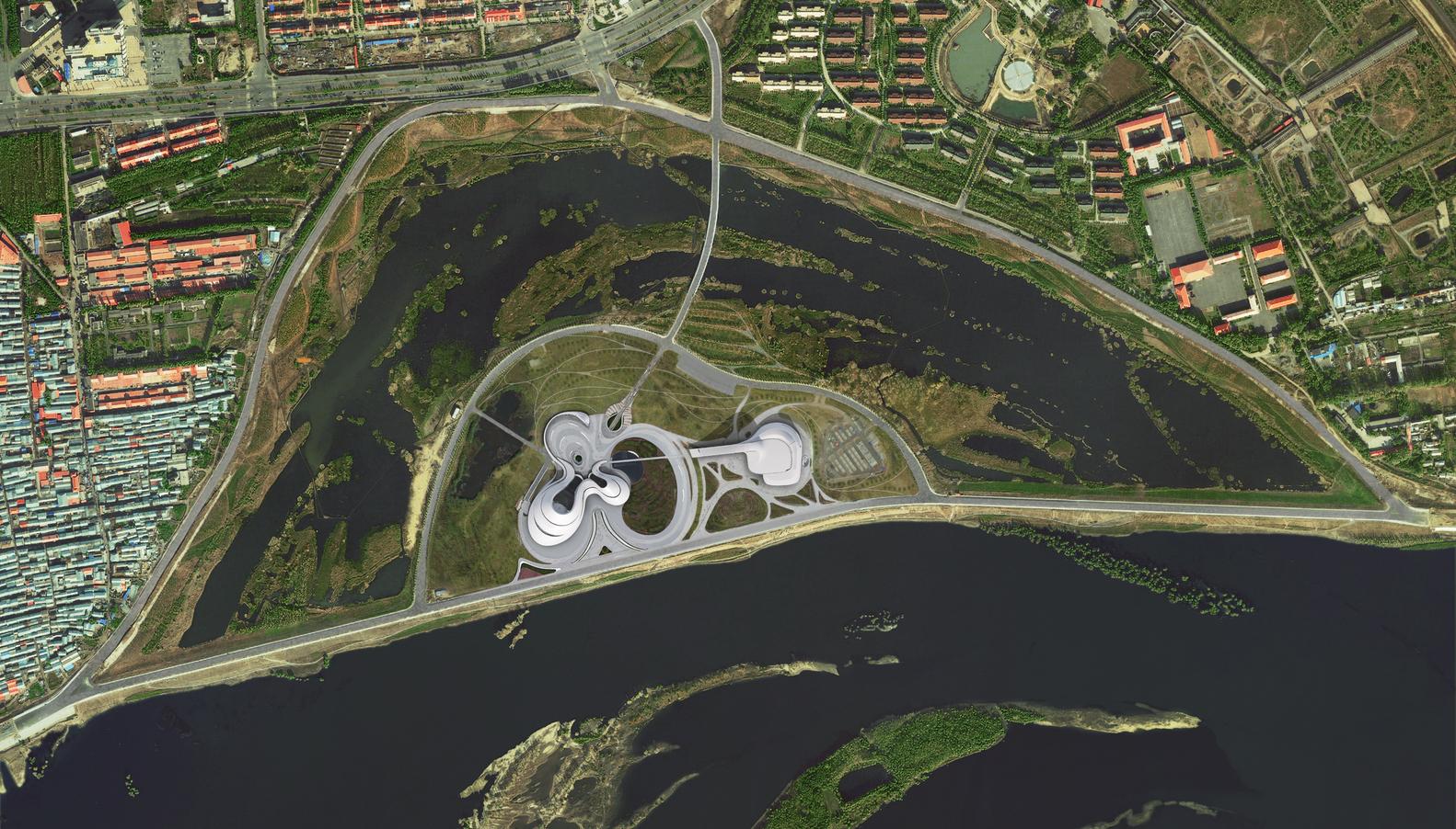 MAD_Harbin_Opera_House_Masterplan